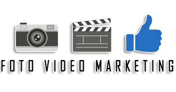 FOTO VIDEO MARKETING Logo